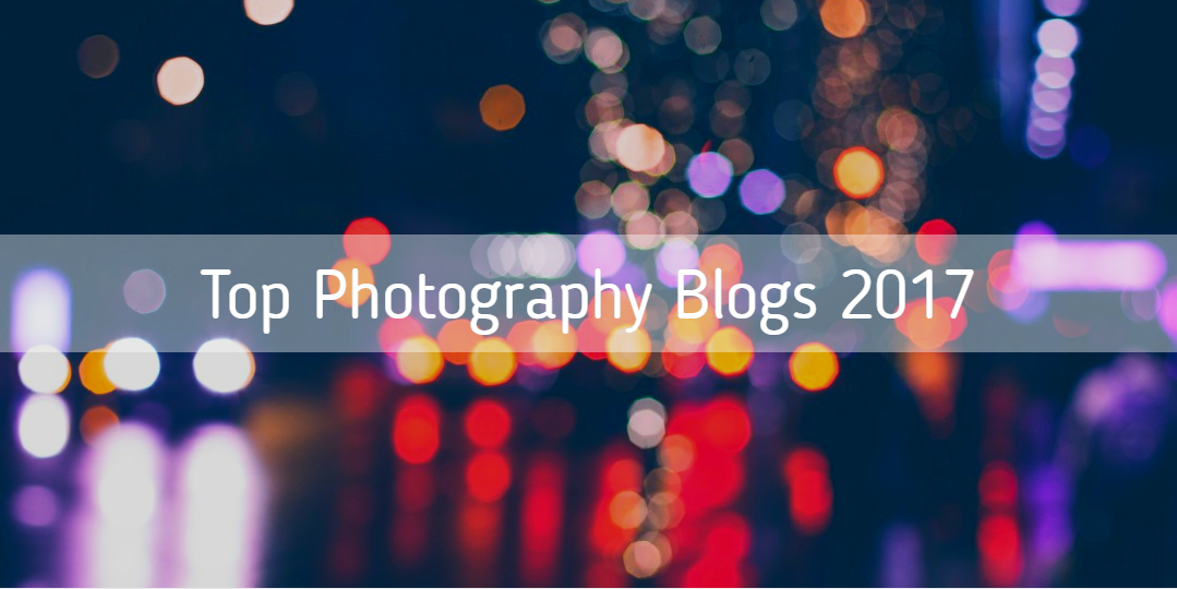 Top Photography Blog